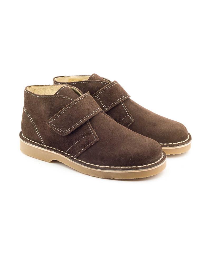 chaussures enfant cuir scratch boni marius. Black Bedroom Furniture Sets. Home Design Ideas