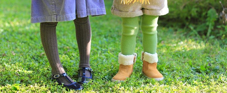 Boni & Sidonie : chaussure fille
