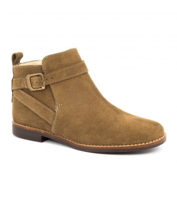 Start Rite New Holly ankle boots -
