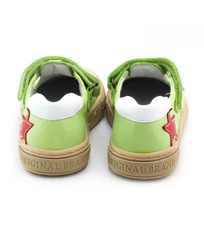 boni safari sommerliche sneaker f r kinder. Black Bedroom Furniture Sets. Home Design Ideas
