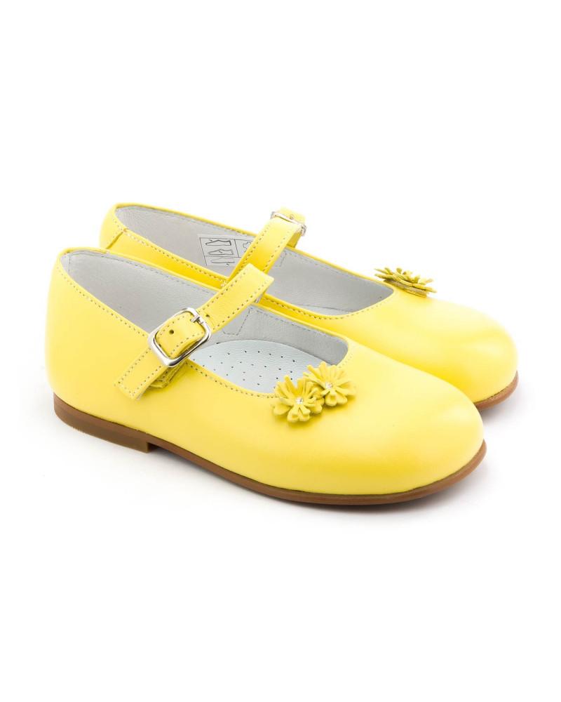 Chaussure bebe jaune - Chaussure timberland bebe fille ...