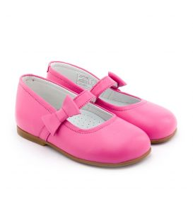 Boni Léonie - First step girls baby shoes