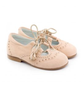 Boni Claudia - Baby's shoes special events