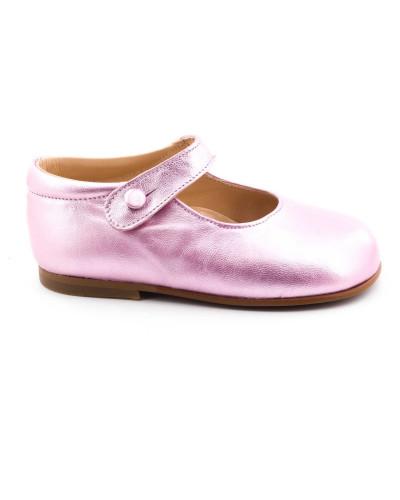 Boni Mila - First step girls baby shoes