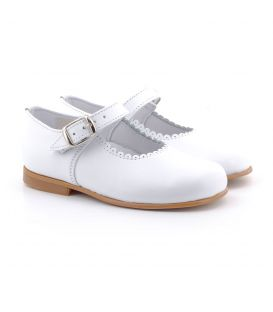 Boni Miss - First step girls baby shoes