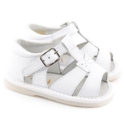 Boni Butterfly - baby girl sandals