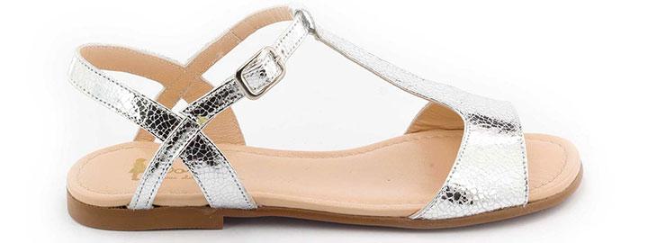 Sandales fille Boni Amélia