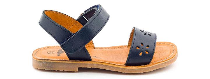 sandales fille boni classic