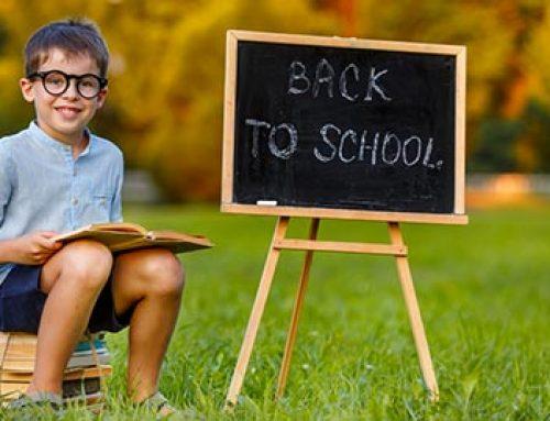 Rentrée des classes, comment habiller ses enfants ?