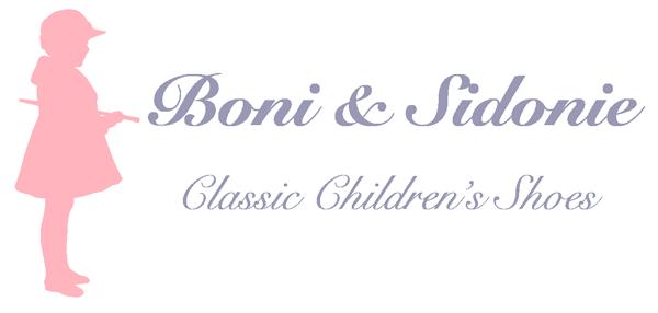 Blog Boni Classic Logo
